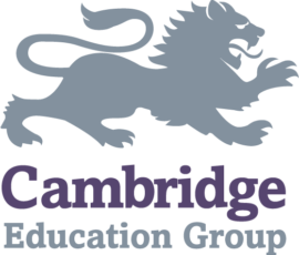 cambridge education group logo
