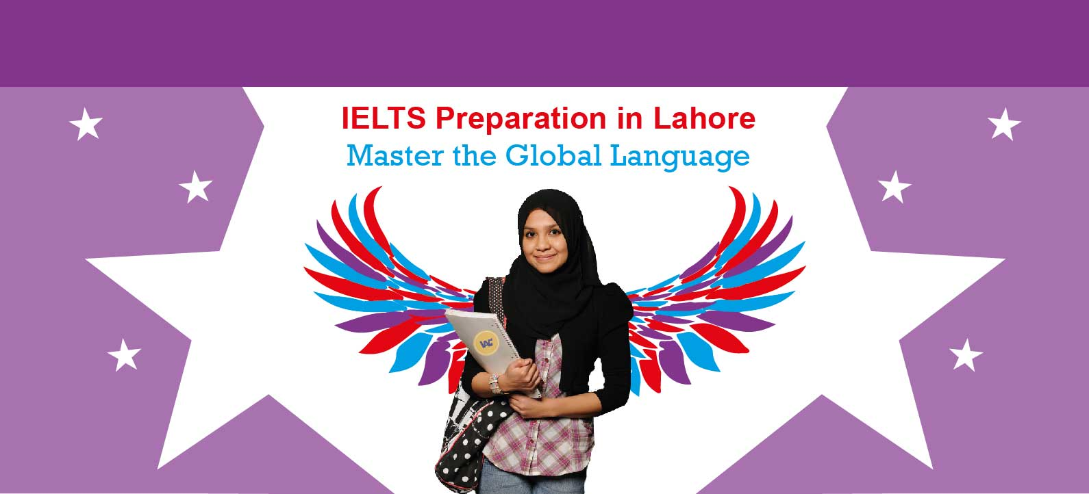 IELTS preparation in Lahore