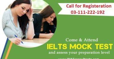 free-ielts-mock-test-lahore