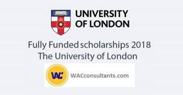 scholarships-2018-The-University-of-London