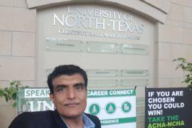 University of North Texas, USA