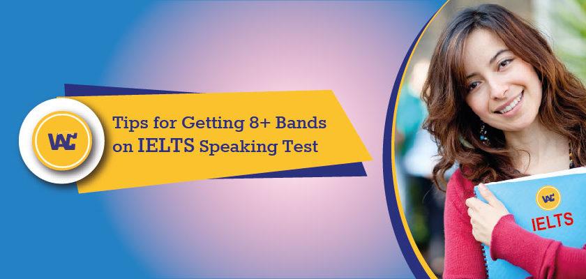 ielts speaking test topics