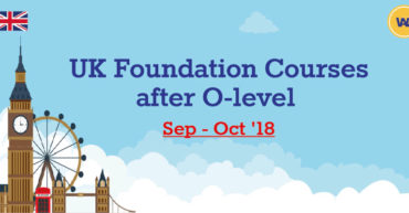 foundation courses uk