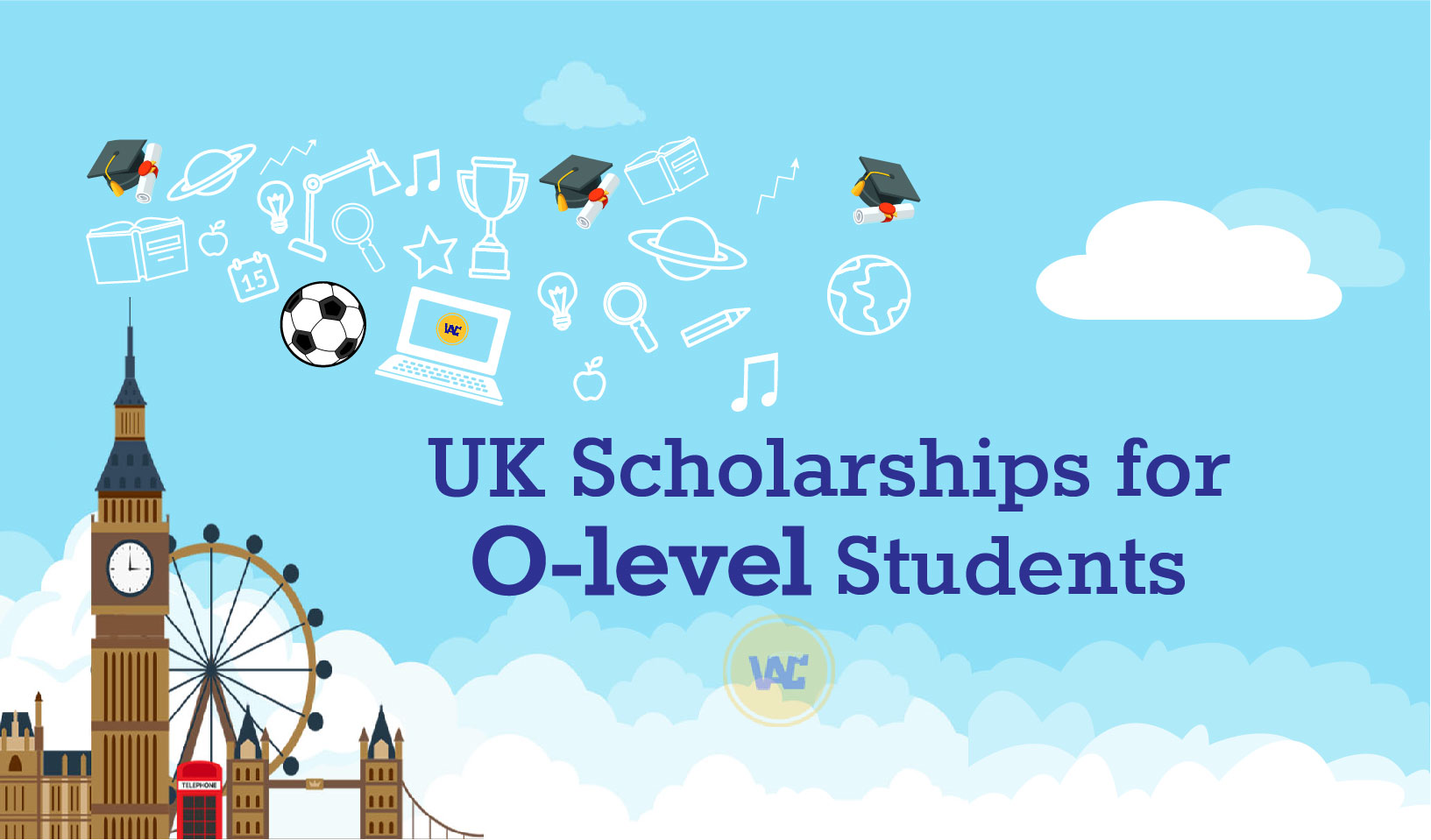 o-lvel-uk-scholarships